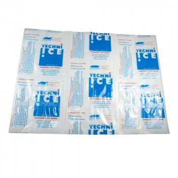 25 Techni Ice STD 2 PLY Disposable/ Minimum Reuse Dry Ice Packs