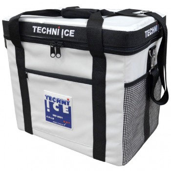36Qt Techni Ice High Performance Soft-Sided Cooler Bag