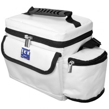 Techni Ice High Performance Cooler Bag 5Qt with FREE thermal booster