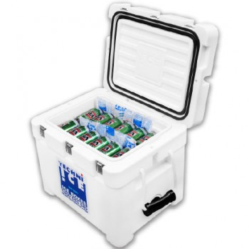 37Qt Techni Ice Signature Series Cooler- World's No.1 Ice Keeper *End of September Dispatch