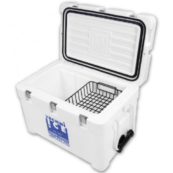 47Qt Long Techni Ice Signature Series Cooler - World's No.1 Ice Keeper *End of May Dispatch