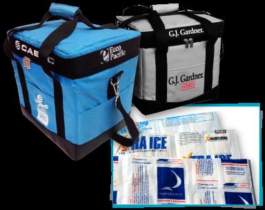 portable cooler bag