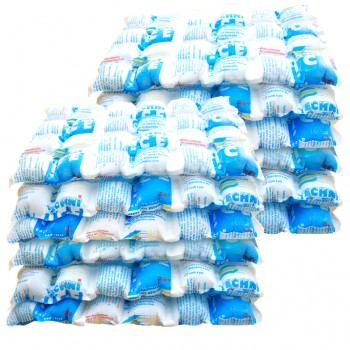 12 Techni Ice Heavy Duty  Reusable Dry Ice packs *NEW HIGH PERFORMANCE MODEL