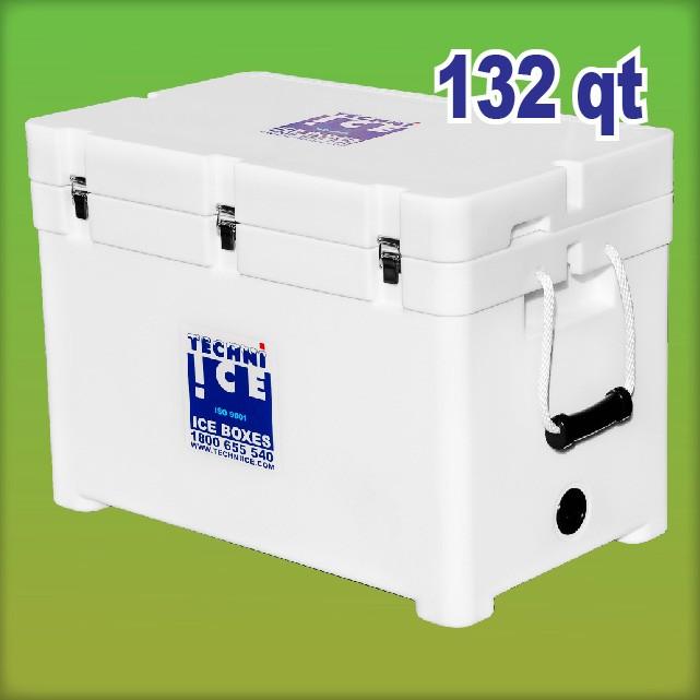 132qt Techni Ice Signature Series Ice Chest World S No 1
