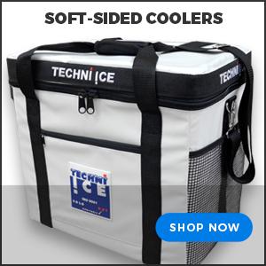 Soft-Sided Cooler Bag